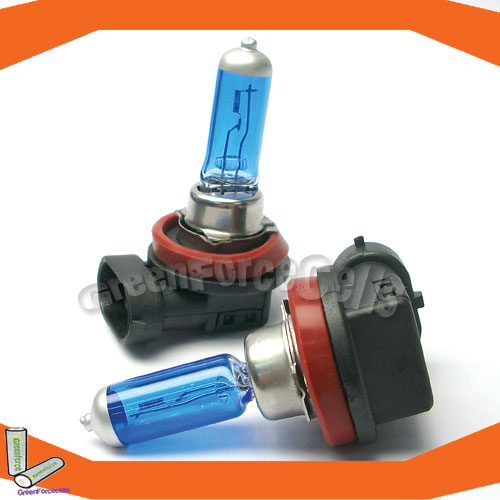Caution with Halogen Bulbs